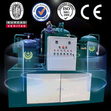 lowest investment highest profit centrifugal oil cleaning system