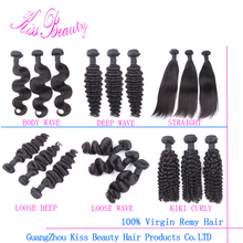 Hot selling product human hair ponytail extension manufacture