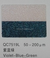 pearl pigment chameleon series for auto,coating,
