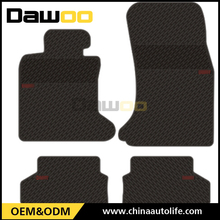 Used For BMW 5 F10 model custom easy cleaning car floor mats for cars