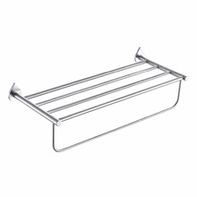 hot new products for SUPOR 380356-01-LS bathroom accessories 304stainless steel bath towel rack