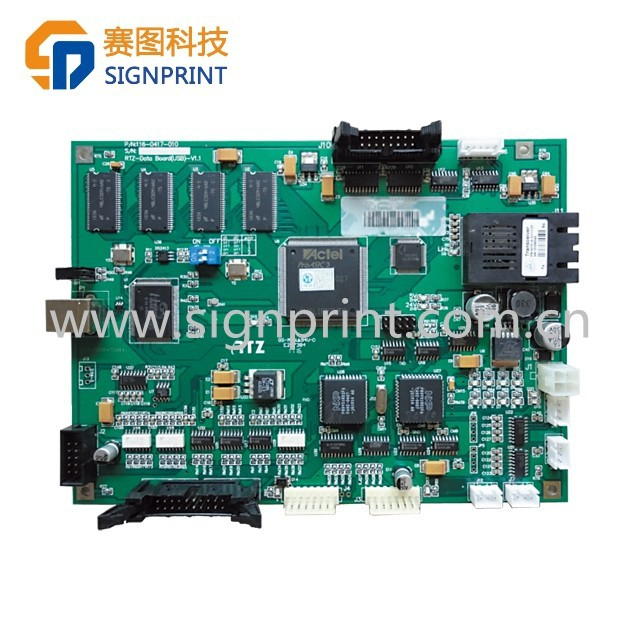 Best factory price Flora LJ320P USB data board mother board V1.1 for sale