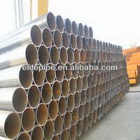 ISO 683/18 structural alloy steel pipes 37Cr4
