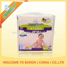 Top Quality Dry Surface Well Sale Baby Diaper