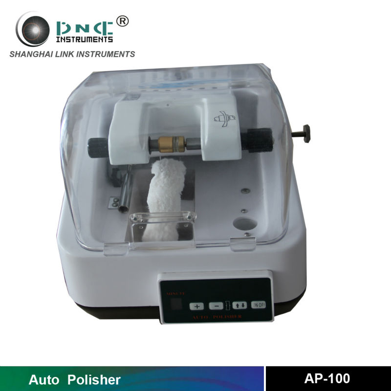 best ophthalmic instrument AP-100 Auto polisher
