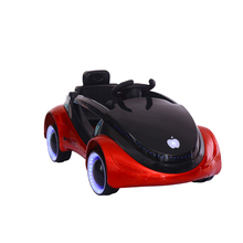 2017 Pretty cute design kids electric car in india for girls and boys