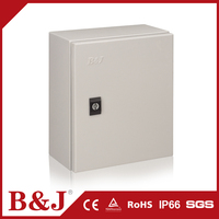 B&J Best Business Ideas Outdoor Electrical Distribution Box