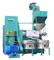 YK130 Palm oil extraction machine price