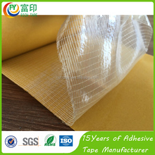Double Sided Glass Mesh Tape Fiberglass Adhesive Tape