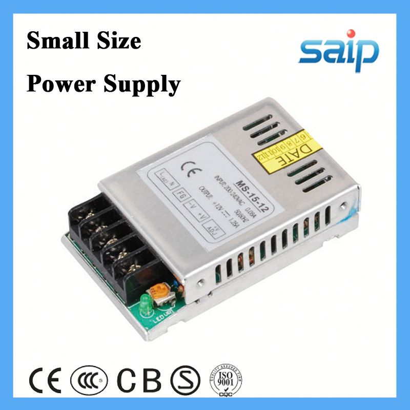 12V/24V/48V 15-300W mini switching power supply 220v 12v 50a switch mode power supply(smps