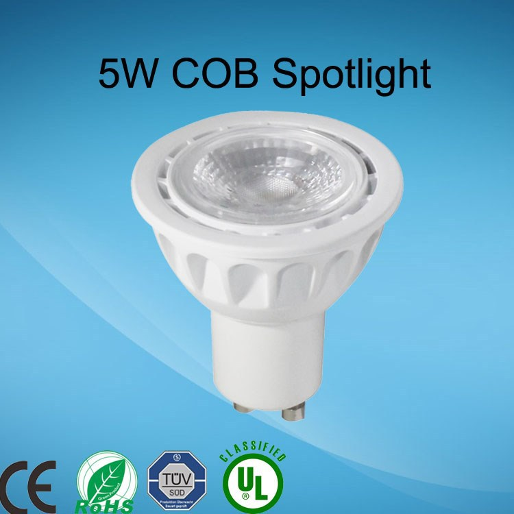 LED par lamp 5W led bulb 10W COB AR111 Retrofit SHARP 10W G53 High power LED spotlight with 5*3W