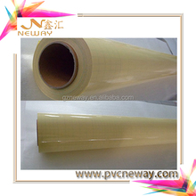 pvc self adhesive cold lamination film for photo/protect the bf hot sexy photo/photo 3d lamination film