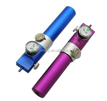 four color CO2 injection carboxy therapy C2P CDT gun carboxy therapy equipment