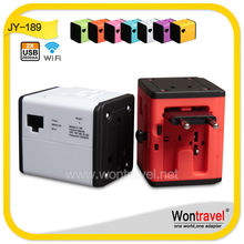 2014 Promotion Wontravel RoHS CE wonderful school office Gift for employee
