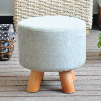 Beauty child wood sofa chair