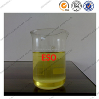 hydrogenated chemical auxiliary agent epoxidized soybean oil white