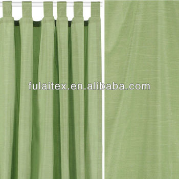 100% Polyester Shantung Fabric