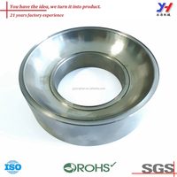 OEM service CNC machined part/Precision metal stamping accessory