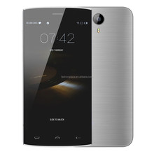 New OEM android phone 5.5 inch HD display quad core android smart phone 4G mobile phone