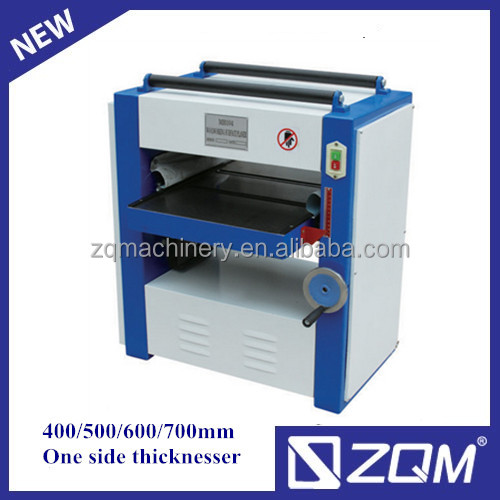 One sided 500mm cheap thickness planer/ thicknesser machine