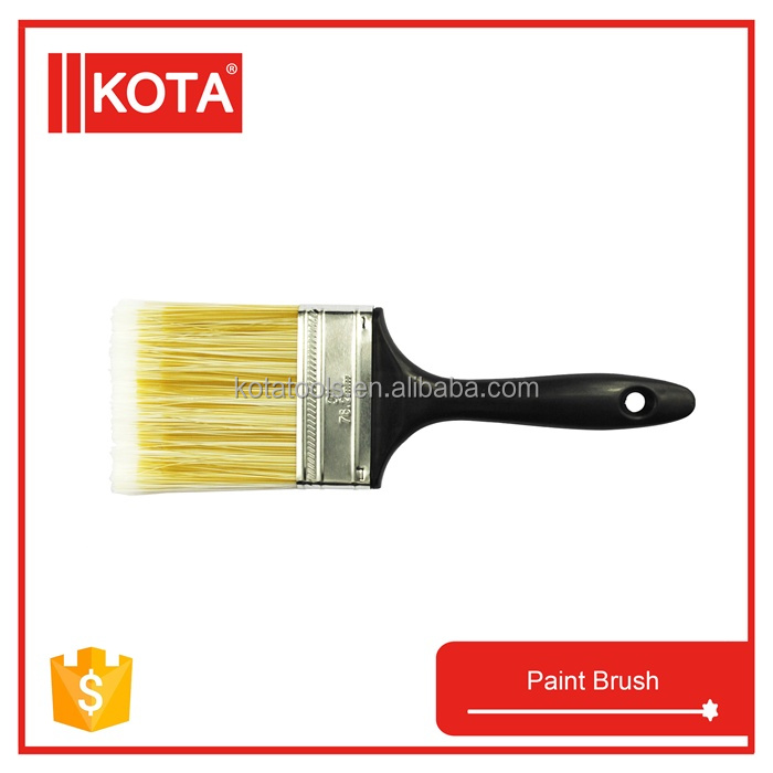 Plastic handle cleaning paint brush wall paint brush buy for Where to buy wall paint