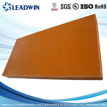 high engine intensit laminated wood sheets for spacer blocks in oil-immersed transformers