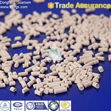 Trade Assurance Of XH-9(Pellet) Molecular Sieve Of Dryer Desiccant Columnar With Acceptable Price And High Quality