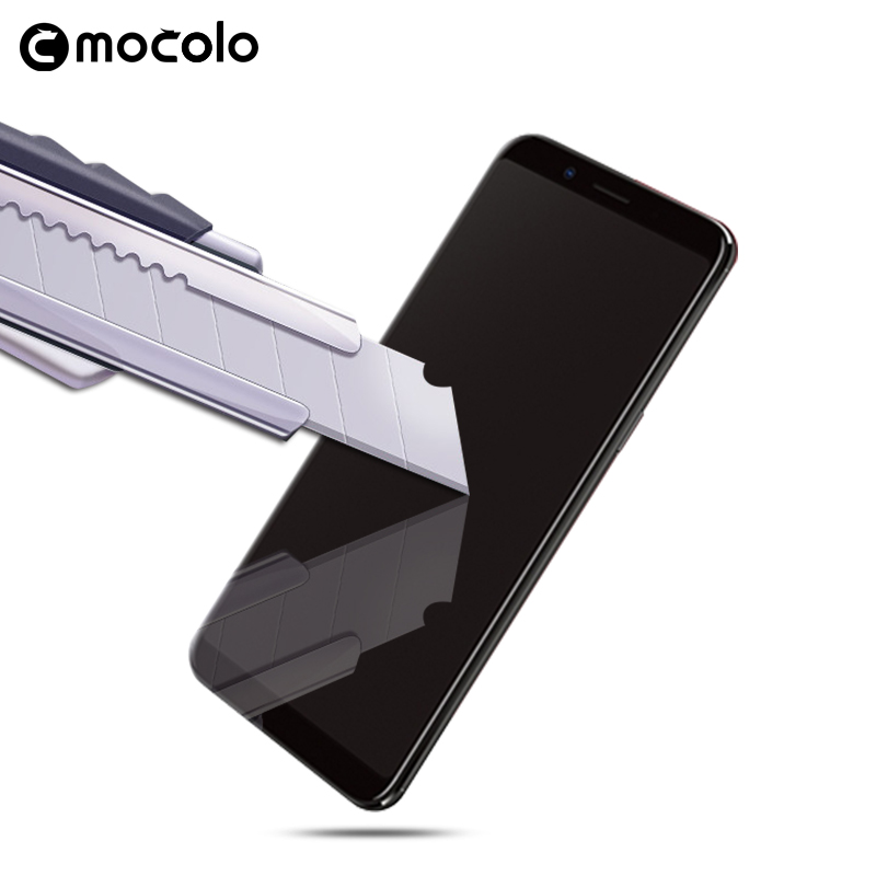 mocolo Tempered glass for oppo F5 (3)