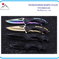 Outdoor Climb Knife Pocket Folding Knife