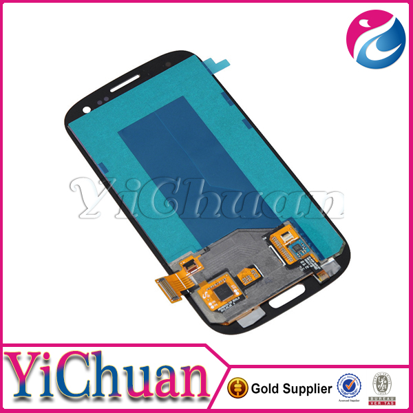 LCD screen for samsung galaxy s iii s3 sph-i710 display asssembly replacement digitizer cheap