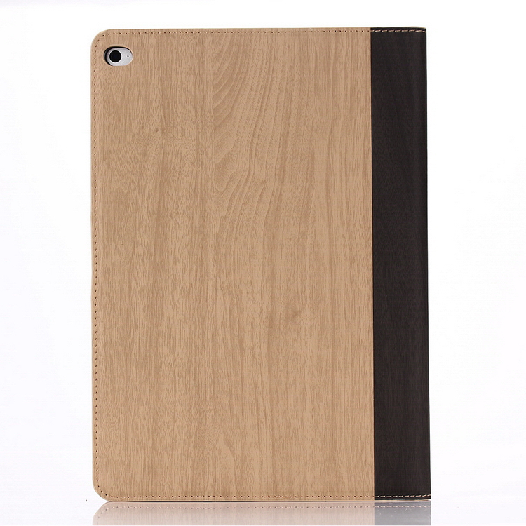 Good quality hotsell folio flip cover case for ipad 6