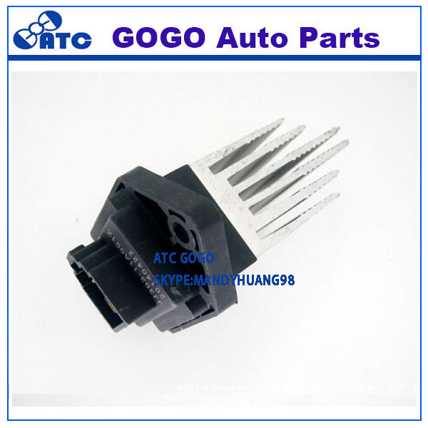 High Quality HEATER BLOWER RESISTOR for hyundai H-1 / Starex MINI BUS 1996-2000 97062-4A000 970624A000