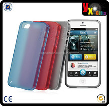 "Robot Case Cover for iPhone 6 4.7""PC + Silicone Dual Layer Shockproof Fashion Strong Back Shell Protector"