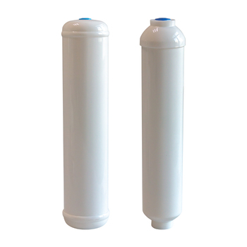 T33 Post Ceramic Ball Water Filter Cartridge Weak Alkaline Ion Water