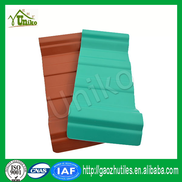 one layer cheap plastic anti static pvc sheet for roofing