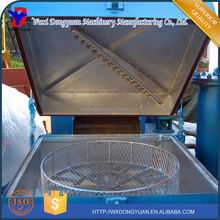 Automatic Metal Parts Washer