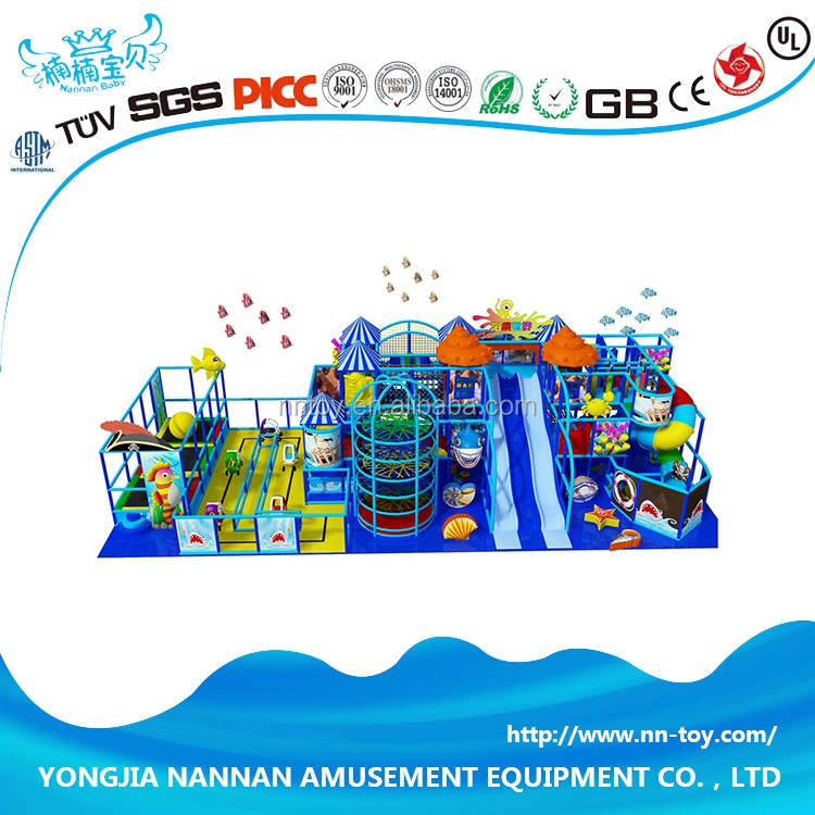 Kids funny Indoor games ,indoor playground equipment