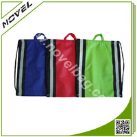 Top Quality Non Woven Shoe Carrier Bag Online Shopping