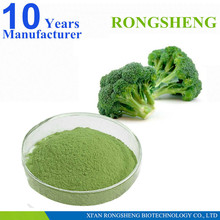 High Quality Pure Natural Broccoli Seeds Extract