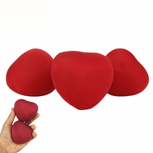 Heart Shape gel stress ball anti-stress balls and custom shape stress ball