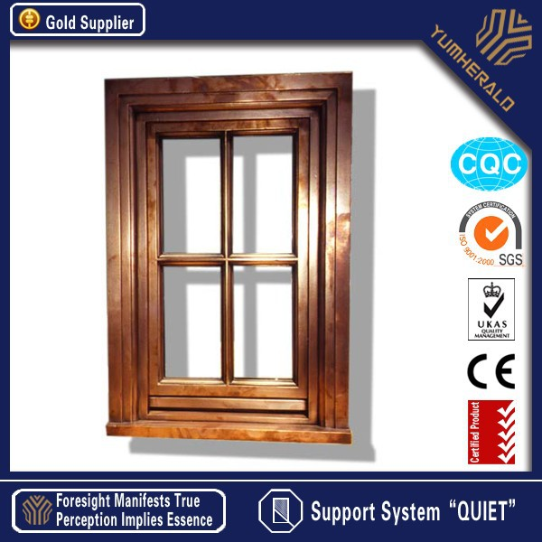 High Quality aluminum extrusion profiles for windows and doors made in China