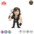 PVC action figure custom the walking dead figure
