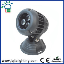 2015 new design g53 15w dimmable ar111 led spotlights outdoor
