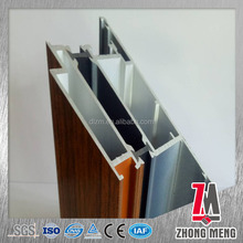 Profile Manufacturers aluminium hollow section,aluminium window sections