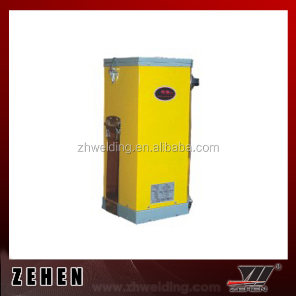 Welding Rod Dryer Oven