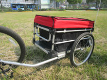 cargo bicycle/cargo bike/bike with cargo