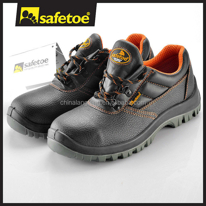 Sporty safety shoes L-7006