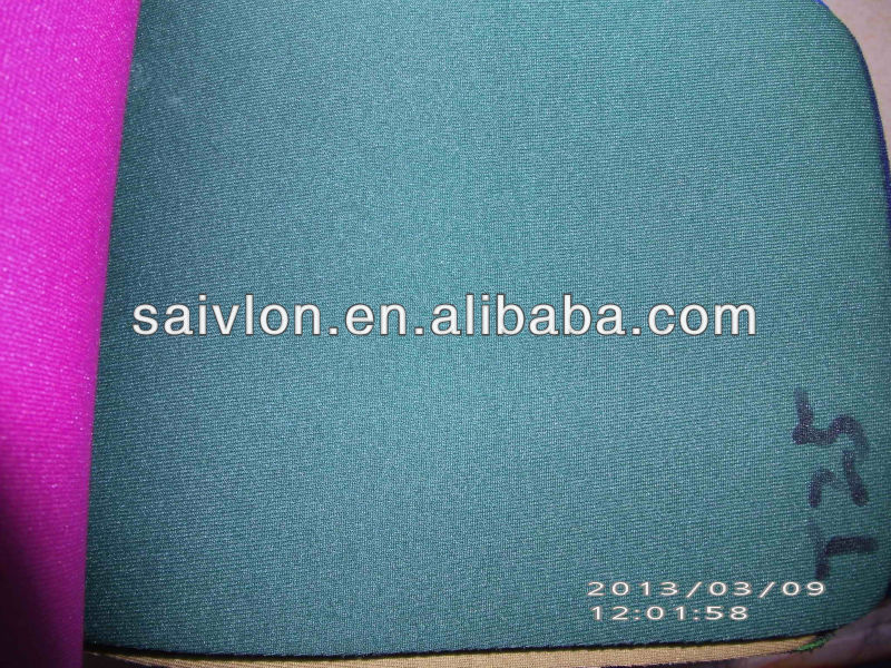 neoprene sheet raw material
