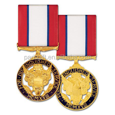 star shape air force war army military medals for engraving