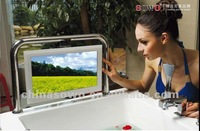 NEW design waterproof LED LCD TV